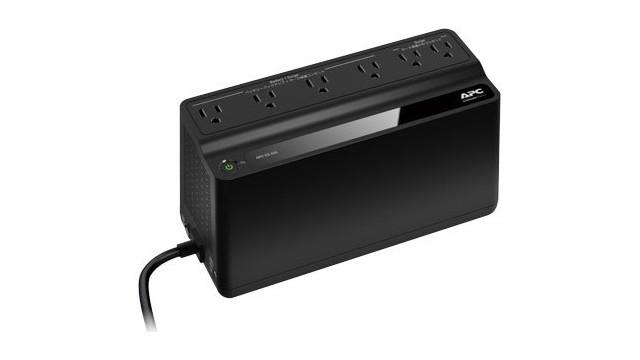 シュナイダーエレクトリック 無停電電源装置 UPS APC ES 425 BE425M-JP E