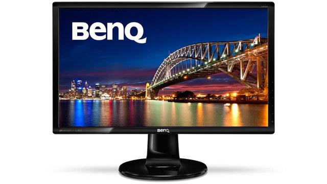 BenQ ベンキュージャパン 21.5型 ワイド液晶ディスプレイ AMVA+パネル フルHD 1920x1080 GW2265